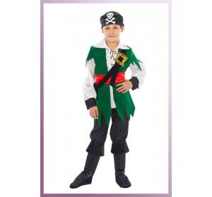"""Костюм """"Пират-разбойник"""""""