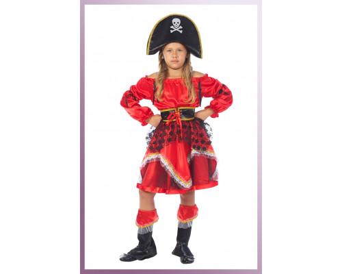 "Костюм ""Пиратка"""