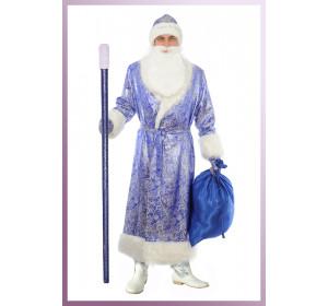 """Костюм """"Дед Мороз (парча)"""""""