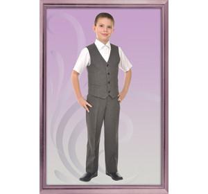 Жилет и брюки для мальчика 767