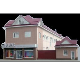 Магазин в Армавире при фабрике